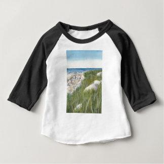 Rügen Beach Baby T-Shirt