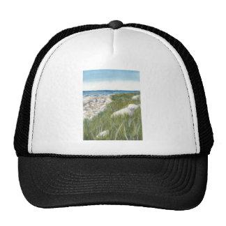 Rügen Beach Trucker Hat