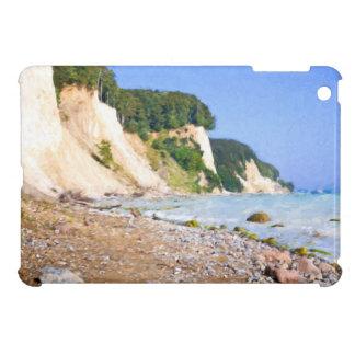 Rügen Chalk Cliffs iPad Mini Covers