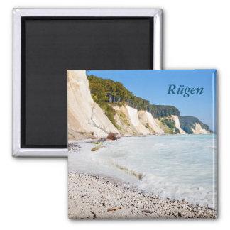 Rügen Kreideküste Magnet