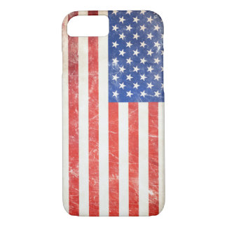 Rugged American iPhone 7 Case