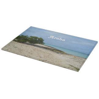 Rugged Aruba Cutting Board