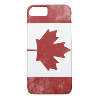 Rugged Canadian iPhone 7 Case
