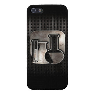Rugged Chemistry iPhone 5 Cases