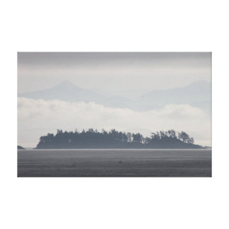 Rugged Coast 3 Canvas Print
