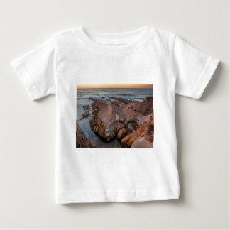 Rugged Coast Montana De Oro Baby T-Shirt