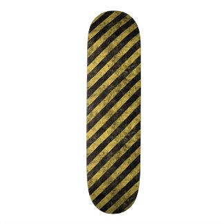 Rugged Gold Skate Decks