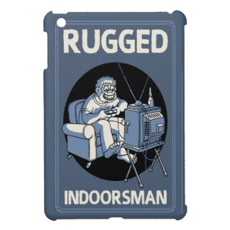 Rugged Indoorsman II Case For The iPad Mini