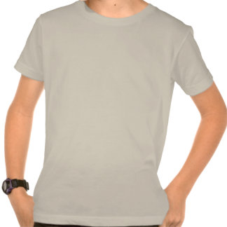 Rugged Jackson Lake T-shirts