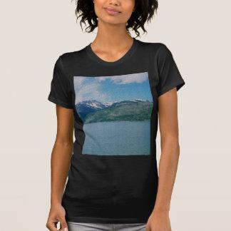 Rugged Jackson Lake Tshirts