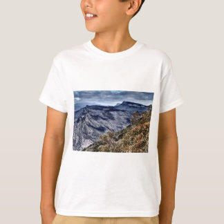 Rugged Landscape T-Shirt