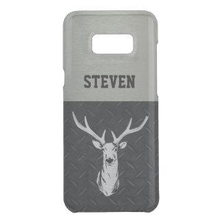 Rugged Men's Custom Deer Hunting Case