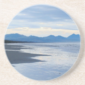 Rugged Oregon Coastal Beach Ocean Sea Coaster