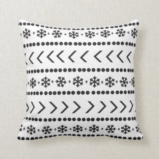 Rugged Snow pillow