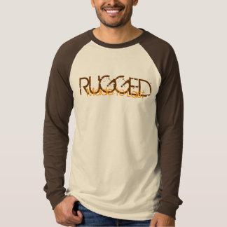 RUGGED T-Shirt