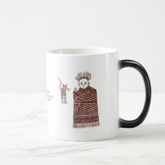 RUGS II MAGIC MUG