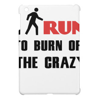 Ruining and health, to burn off the crazy iPad mini cases