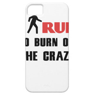 Ruining and health, to burn off the crazy iPhone 5 cases