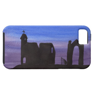 Ruins In the Gloaming Case For The iPhone 5