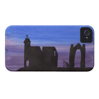 Ruins In the Gloaming iPhone 4 Cover
