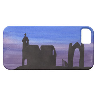 Ruins In the Gloaming iPhone 5 Covers