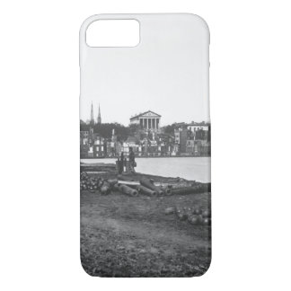 Ruins of Richmond. April 1865. Capt. Andrew J. Ru iPhone 7 Case