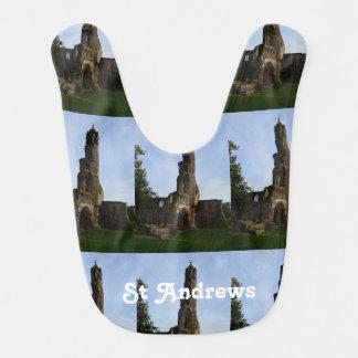 Ruins of St Andrews Bibs