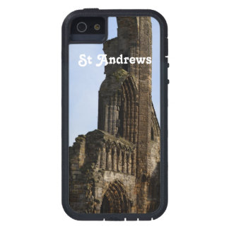 Ruins of St Andrews iPhone 5 Case