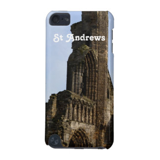 Ruins of St Andrews iPod Touch (5th Generation) Cover