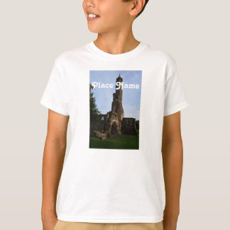 Ruins of St Andrews T-Shirt