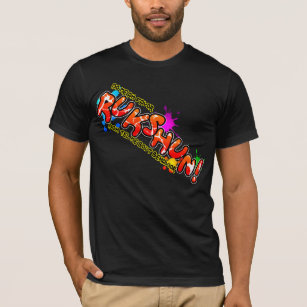 RUKSHUN T-Shirt