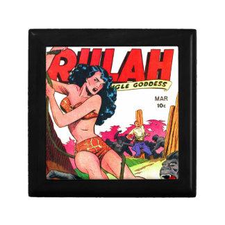 Rulah and the Big Ape Gift Box