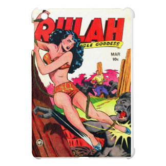 Rulah and the Big Ape iPad Mini Cover