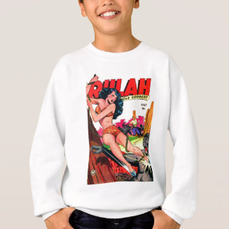 Rulah and the Big Ape Sweatshirt
