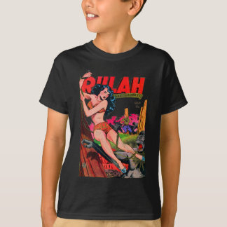 Rulah and the Big Ape T-Shirt