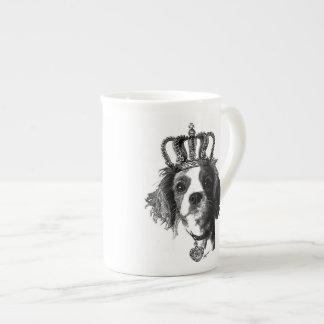 Rule and Reign Fine Porcelain Mug