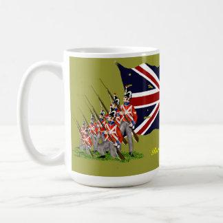 Rule Britannia Tea Mug