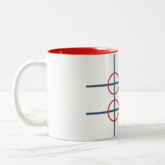 Rule of Thirds Photography Mug