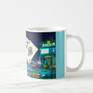 Ruler Of Las Vegas Coffee Mug