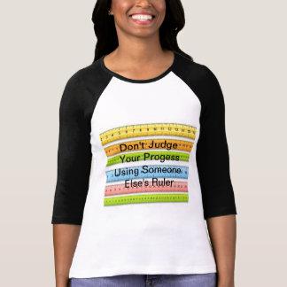 Ruler T-Shirt