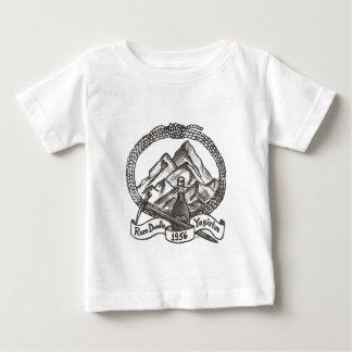Rum Doodle Baby T-Shirt