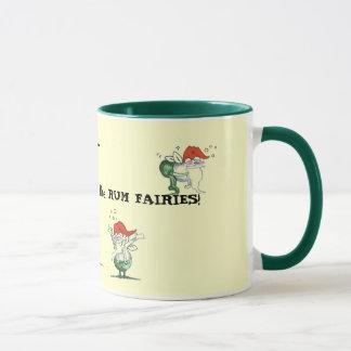 Rum Fairies Mug