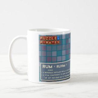 Rum Mug