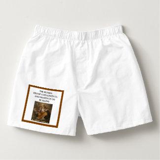 rumba boxers
