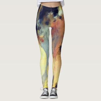 Rumba Leggings