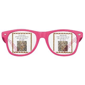 rumba retro sunglasses