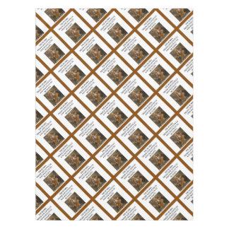 rumba tablecloth