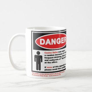 Rumbanana-Hazard Coffee Mug