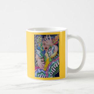 Rumbera,                                       ... coffee mug