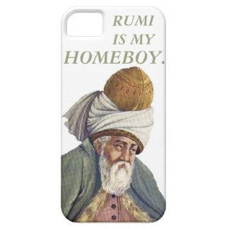 Rumi iPhone 5 Case